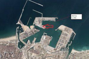 Valenciaport la autoridad portuaria de valencia apv - Laydown puerto valencia ...
