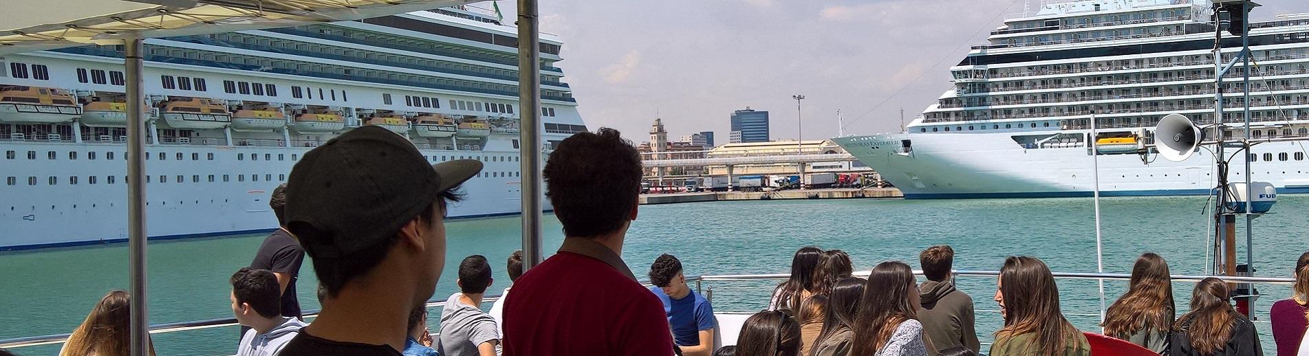 puerto de valencia cruceros